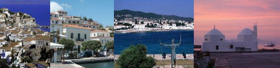 Greece - Argosaronic Gulf and Peloponnese-7-days